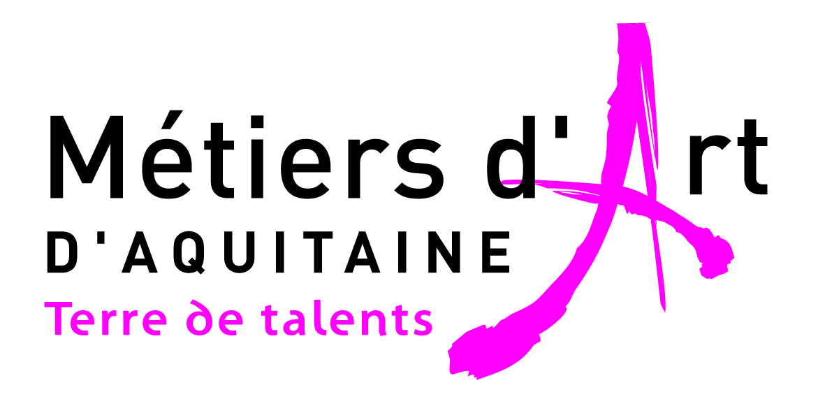 logo Metiers d  Art d  Aquitaine