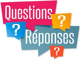 Questions reponses
