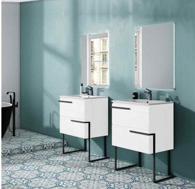 Meuble de salles de bains cimon 1