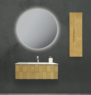 Meuble de salles de bains stratege
