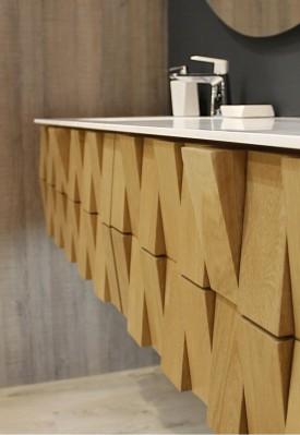 Meuble de salles de bains stratege 1