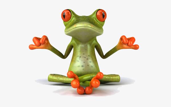 grenouille zen 8c6af914a5207a2727ae6c5268026a