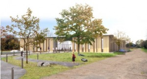 arnay centre social