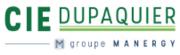 Logo CIE DUPAQUIER