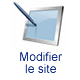 modifier site