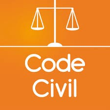 Agence BCG Code civil