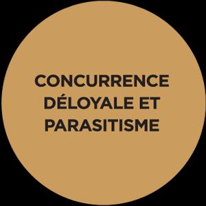 Agence BCG Parasitisme