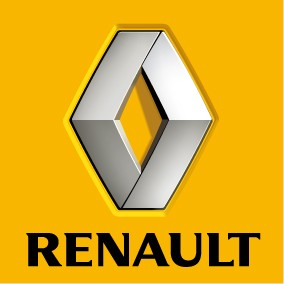 voiture renault logo