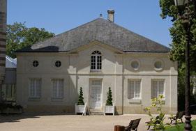 pavillon Charles X