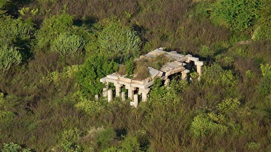 Temples et Ruines 00052
