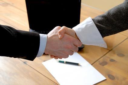 contrat apporteur