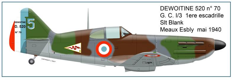 SPA 88 D520