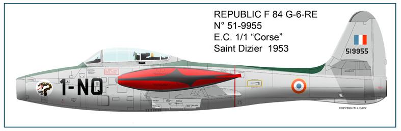 SPA 88 F84E