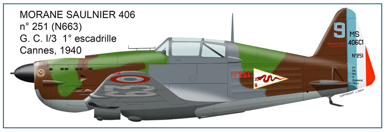 SPA 88 MS406