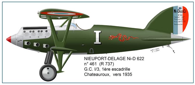SPA 88 NID622