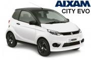 AIXAM CITY EVO JPM AUTO CANNES 01