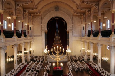 0 Synagogue de Bordeaux w2