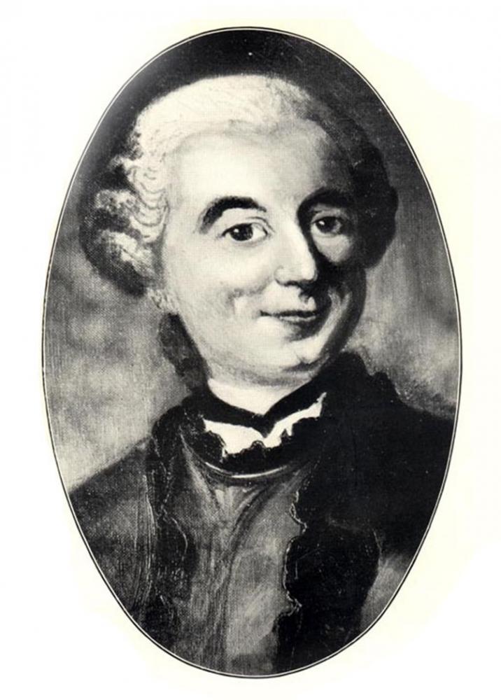 Abraham Gradis
