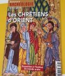 CHRETIENS D ORIENT