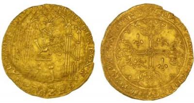 aquitaine edouard iii guyennois z140711