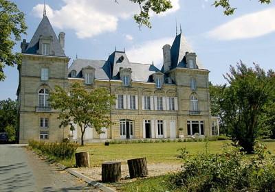 chateau les lauriers 5138513446 874188
