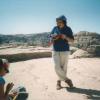 En live a Petra