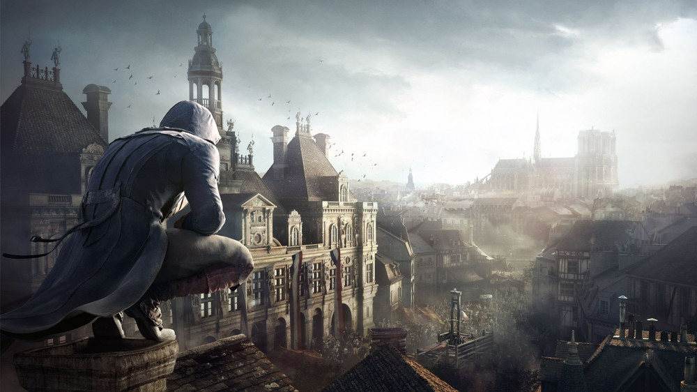 Assassin Creed Unity Gratuit