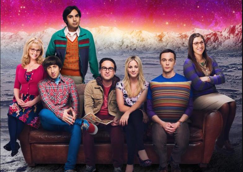 big bang theory saison 11