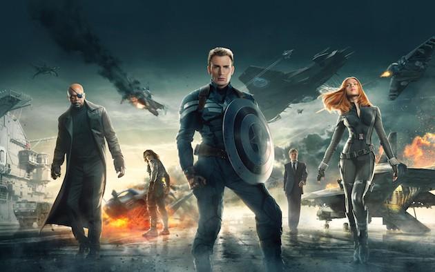 Critique Captain America Le Soldat de lhiver 4
