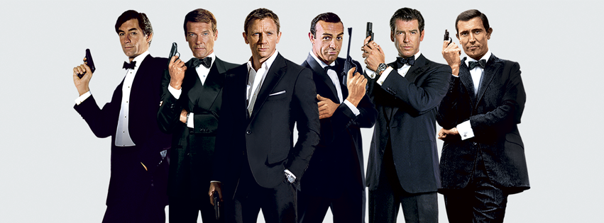 561976 kako bond stana 007
