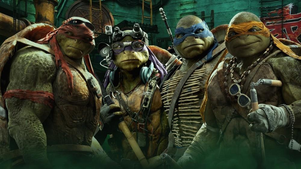 teenage mutant ninja turtles full hd fond decran and arriere plan