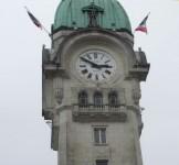 l horloge   2334
