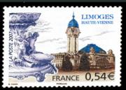 timbre 23 mars 2007418