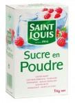 boite de sucre en poudre 1kg 1353744
