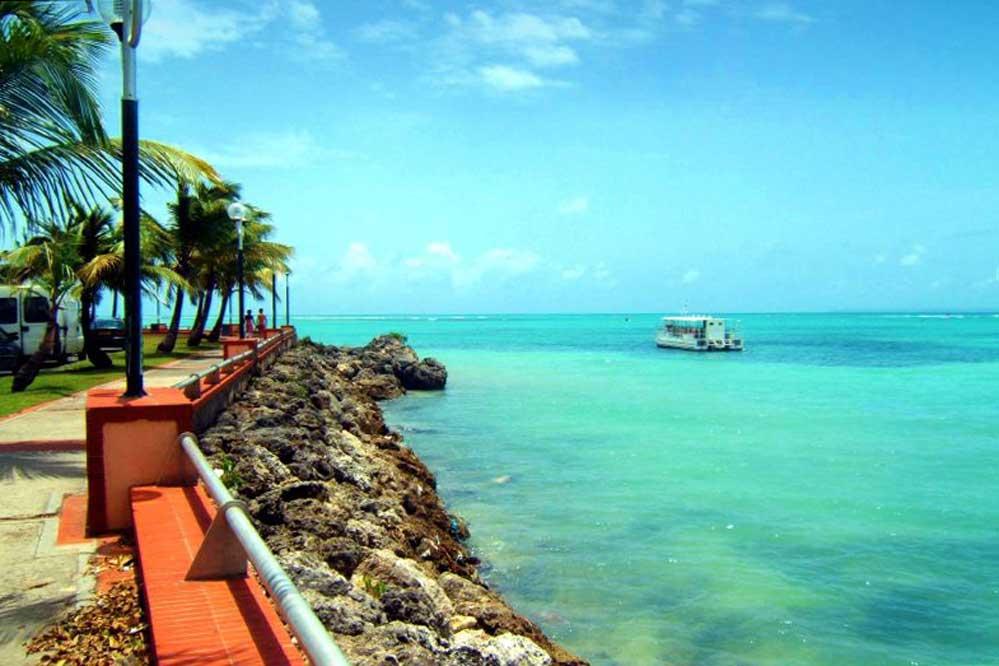 Guide Tourisme Sainte Anne Guadeloupe