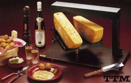 raclette ds 2000