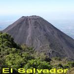 2ES 001 185 Volcan Izalco 1950