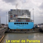 2PC 001 120 Canal de Panama