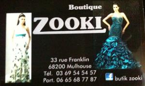 Boutic Zooki 1