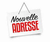 Gif Nouvelle Adresse ter