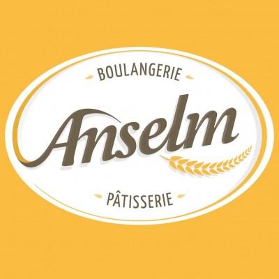 Logo Anselm