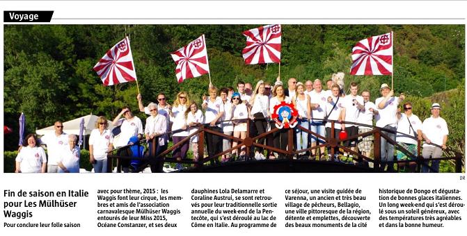 Art. Journal l Alsace SA 2015
