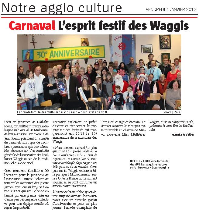 Article Alsace Noel 2012 site
