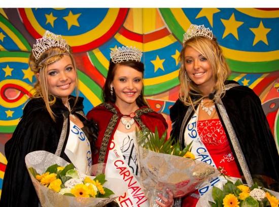 Trio Carnaval de Mulhouse 2012