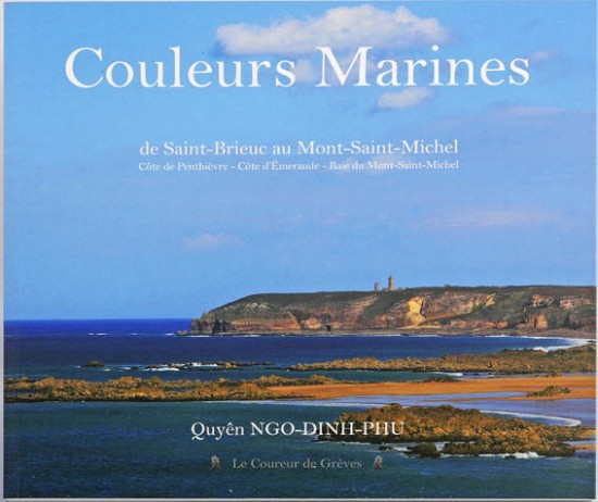 couleurs marines