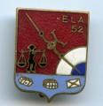 ELA 52 1ER MLE RECTO