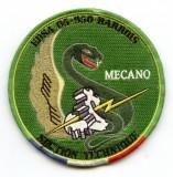 EDSA 05 950 section technique  MECANO