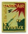 SDSA 24 950 EVREUX