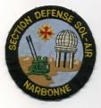 SDSA 38 950 NARBONNE