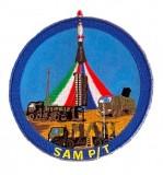x SAMP T bleu